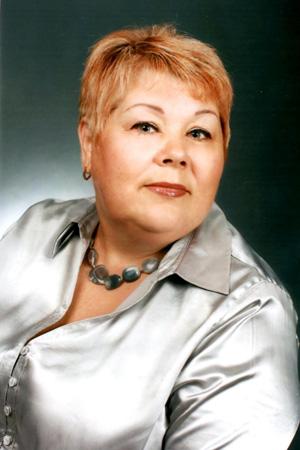 Нагорняк Софья Михайловна